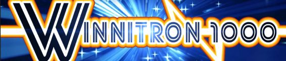 GDC2011: Check out the Winnitron!