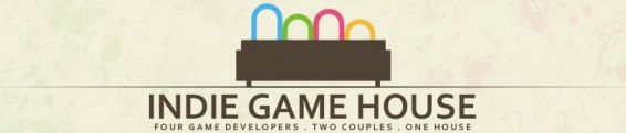 Introducing Indie Game House!